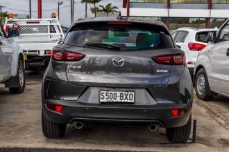2018 Mazda CX-3 DK sTouring Suv Image 4
