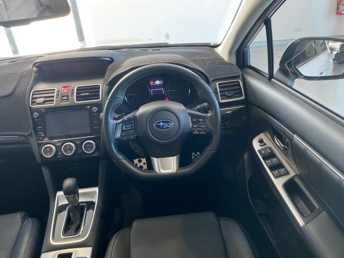 2016 MY17 Subaru Levorg V1 MY17 2.0 GT-S Wagon Image 18