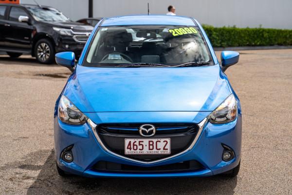 2016 Mazda 2 Hatchback Image 4