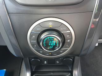 2014 Holden Colorado RG Turbo LTZ 4x4 d/cab p/up