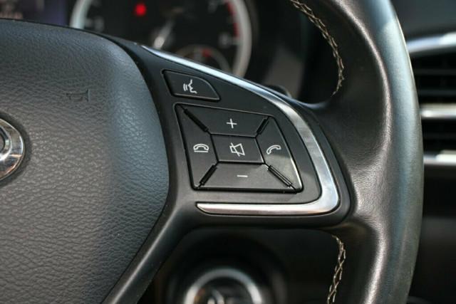 2016 Infiniti QX30 H15 GT D-CT AWD Suv Image 20