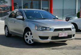 Mitsubishi Lancer ES CJ MY13