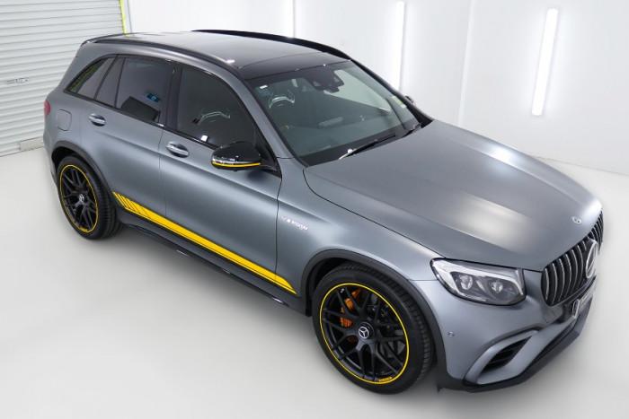 2018 Mercedes-Benz C Class Wagon