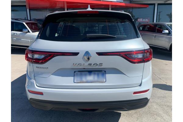 2019 Renault Koleos HZG Life Suv Image 4