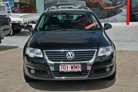 2007 MY08 Volkswagen Passat Type 3C MY08 V6 DSG 4MOTION FSI Wagon