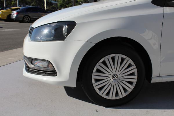 2015 Volkswagen Polo 6R MY15 66TSI Hatch Image 3