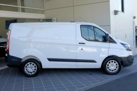 2017 Ford Transit Custom VN 290S Low Roof SWB Van