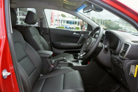 2017 MY18 Kia Sportage QL SLi Wagon