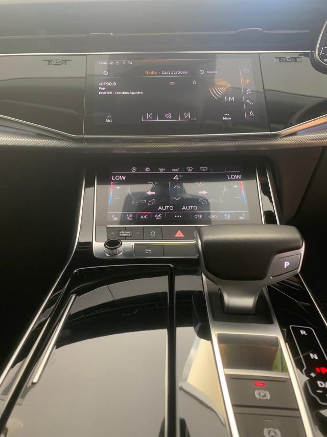 2019 Audi Q8 4M MY19 55 TFSI Suv Image 19