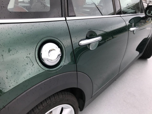 2019 Mini Hatch F55 LCI Cooper S Hatch Image 5