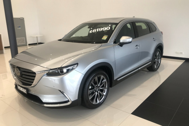 2020 Mazda CX-9 TC Turbo Azami Suv