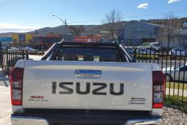 2019 Isuzu UTE D-MAX X-Runner Crew cab