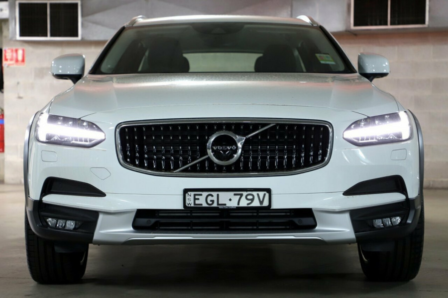 2019 MY20 Volvo V90 236 MY20 D5 Cross Country Inscription Wagon Mobile Image 19