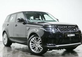 Land Rover Range Rover Sport SDV6 CommandShift SE L494 18MY