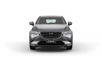 2020 MY0  Mazda CX-3 DK sTouring Other Image 4