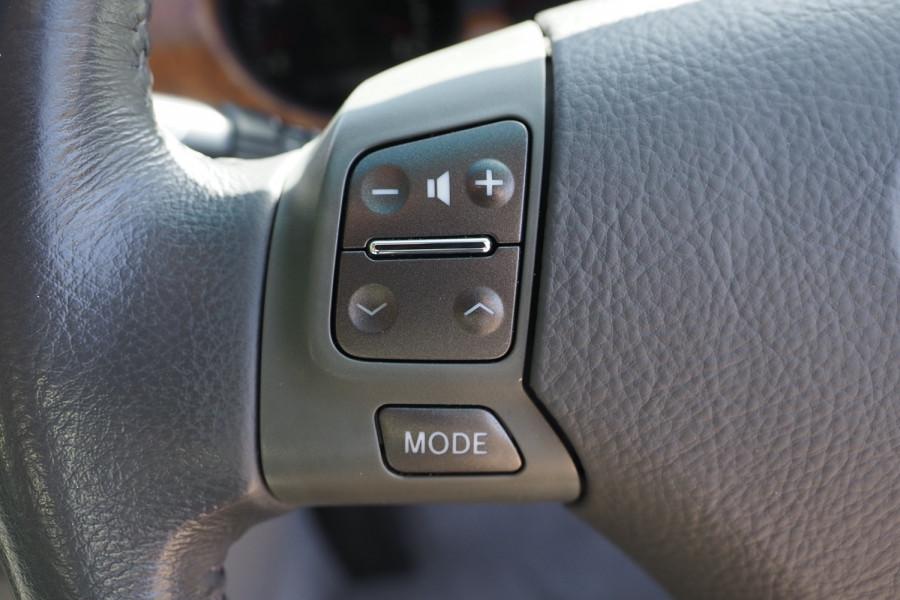 2005 Lexus Es MCV30R MY05 ES300 Sedan Image 17