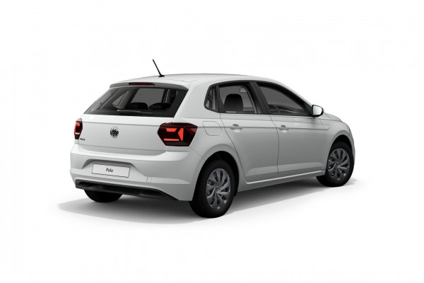 2021 Volkswagen Polo AW Style Hatchback Image 5