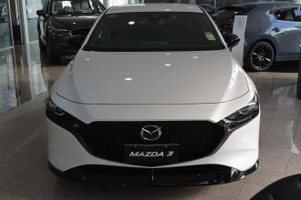 Mazda 3 G20 Pure Hatch BP