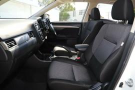 2013 MY14 Mitsubishi Outlander ZJ MY14 LS Suv