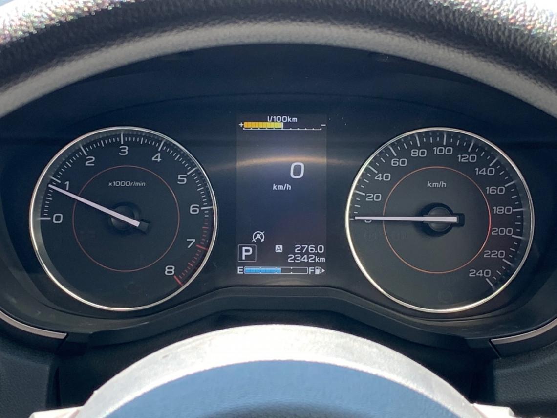 2020 Subaru XV G5-X 2.0i Hatchback Image 14