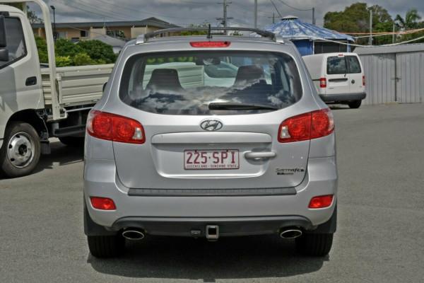 2008 MY09 Hyundai Santa Fe CM MY09 SX Suv Image 4