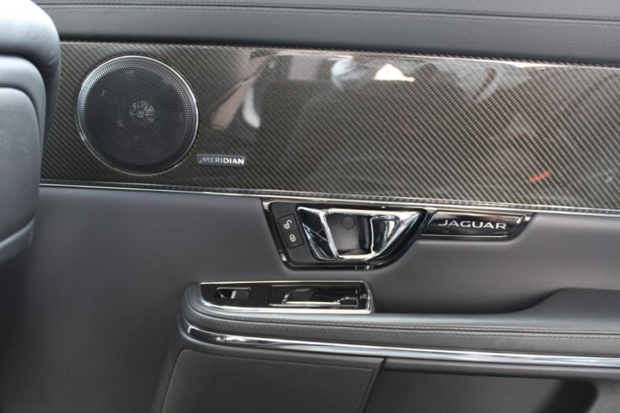 2015 Jaguar Xj X351 MY15 Premium Sedan Image 20