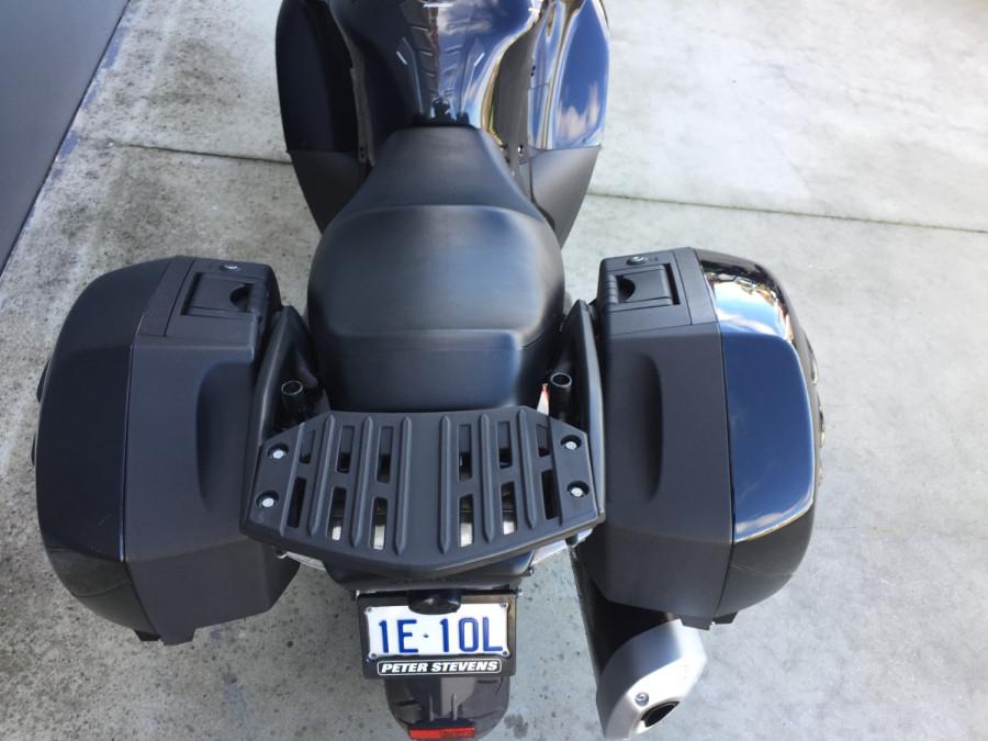 2011 Kawasaki 1400GT GT Motorcycle Image 8
