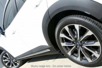 2021 Mazda CX-3 DK2W7A Akari SKYACTIV-Drive FWD Suv Image 3