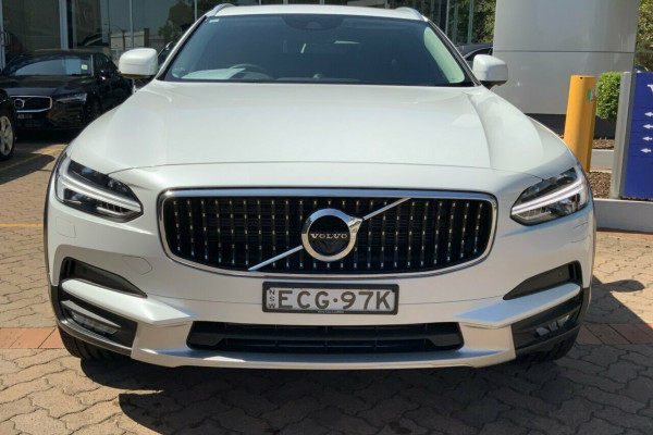 2019 Volvo V90 236 MY19 D5 Cross Country Inscription Wagon Image 2