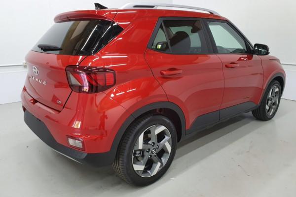 2019 Hyundai Venue QX Launch Edition Wagon Image 2