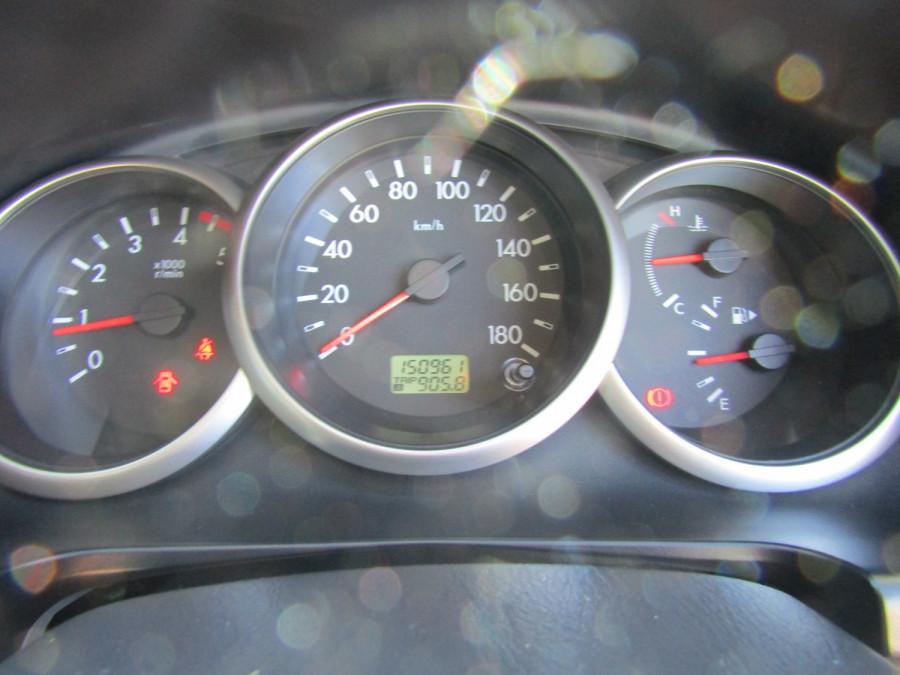 2011 Ford Ranger PK XLT Utility Image 12