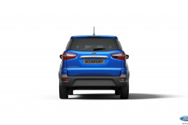 2018 Ford EcoSport BL Ambiente Suv