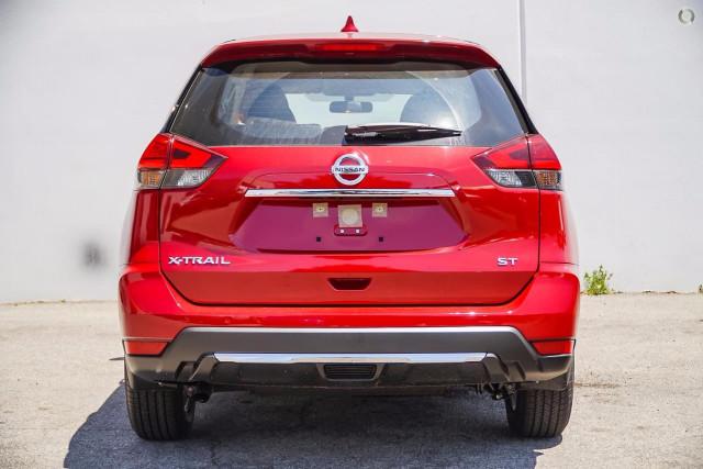 2020 Nissan X-Trail T32 Series II ST Suv Image 3