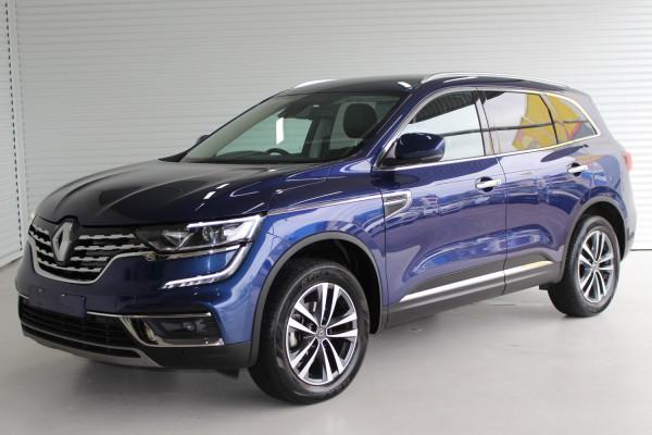 2019 Renault Koleos HZG ZEN Suv Image 5
