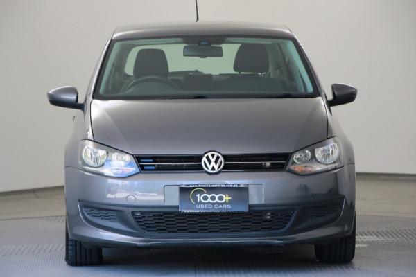 2011 Volkswagen Polo 6R MY11 66TDI Hatchback Image 2