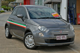 Fiat 500 Pop Dualogic Series 3