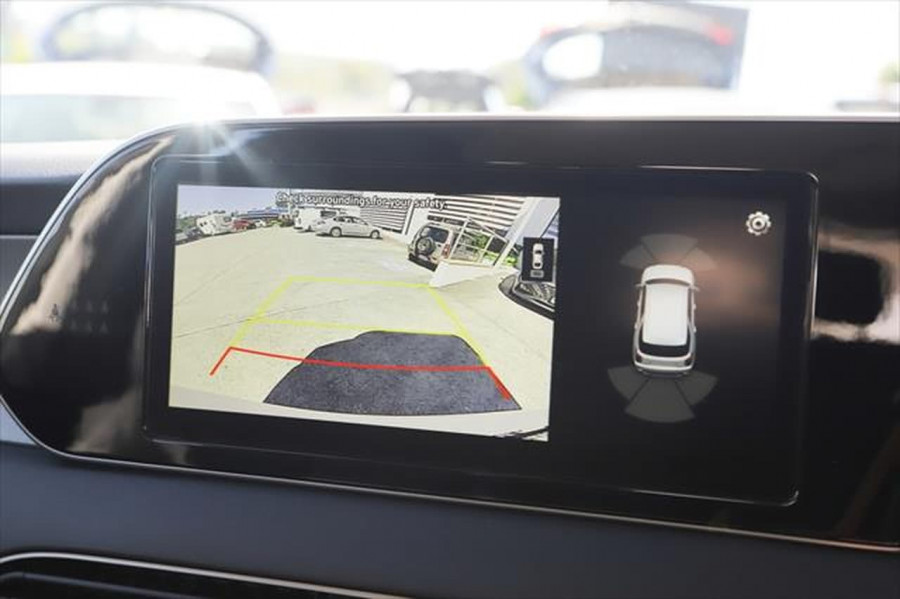 2021 Hyundai Palisade LX2.V1 Palisade Wagon Image 16