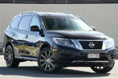 Nissan Pathfinder ST X-tronic 2WD R52 MY14