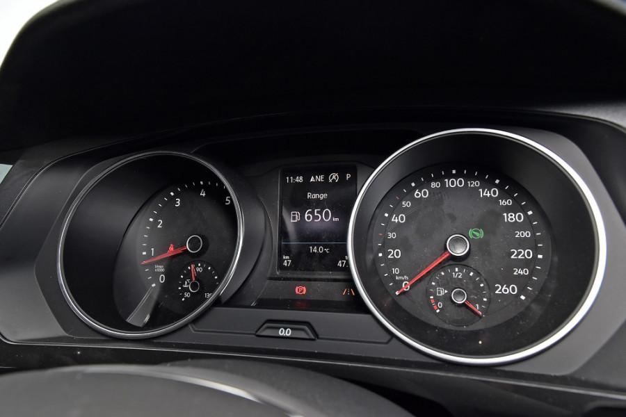 2018 Volkswagen Tiguan Allspace 5N Comfortline Wagon