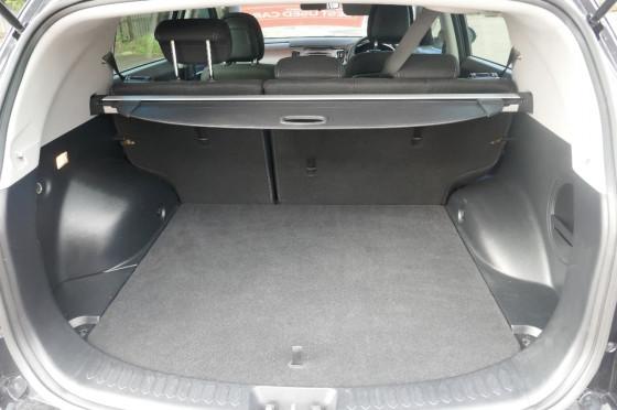 2013 Kia Sportage SL Si Wagon