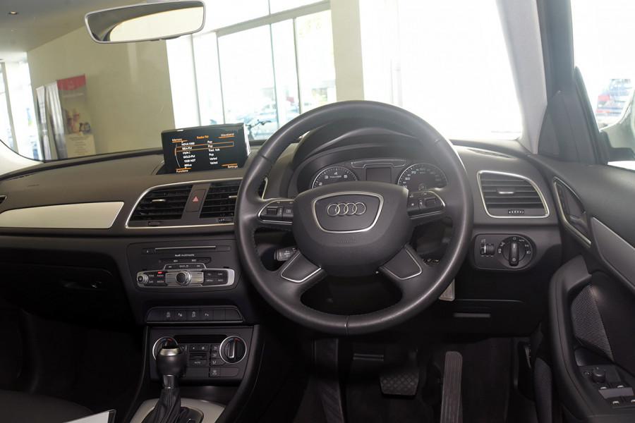 2016 Audi Q3 8U MY16 TFSI Suv Mobile Image 9