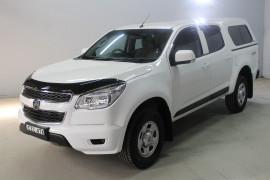 Holden Colorado RG MY15
