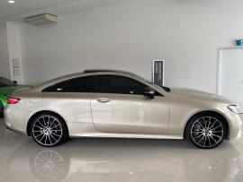 2017 Mercedes-Benz E-class C238 E300 Coupe Image 3