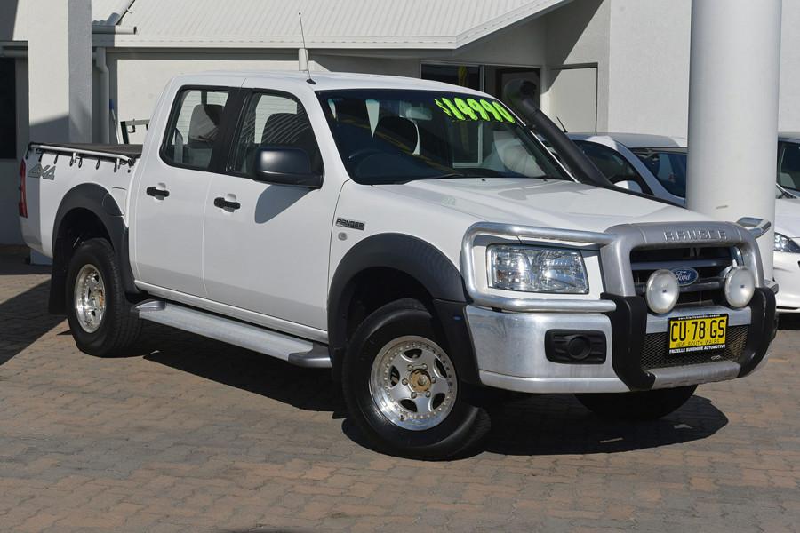 2008 Ford Ranger PJ XL Mobile Image 1