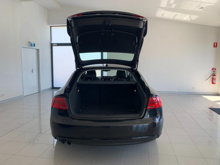 2013 MY14 Audi A5 8T MY14 Hatchback Image 11