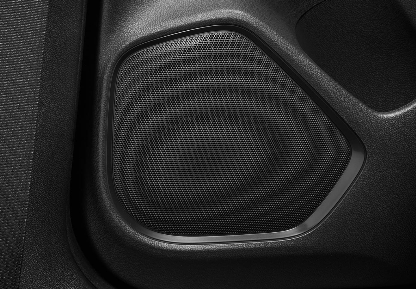 Jazz Six-speaker sound system