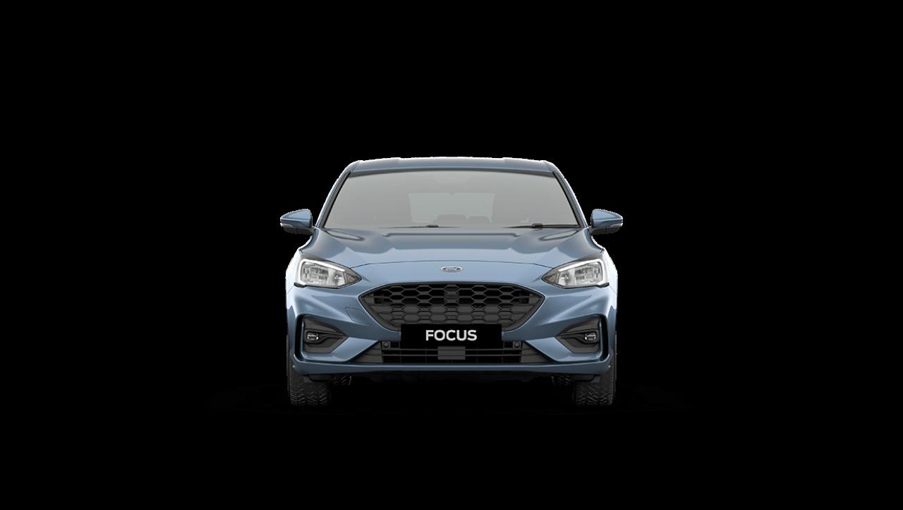 2021 Ford Focus SA ST-Line Hatchback Image 8