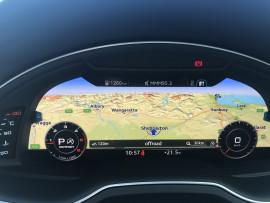 2017 Audi Q2 Suv