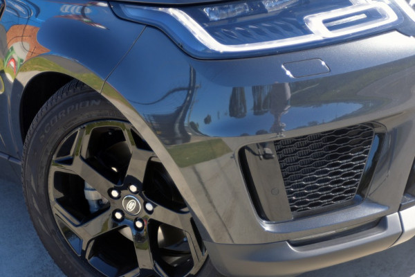 2018 MY19 Land Rover Range Rover Sport L494 SE Suv Image 2