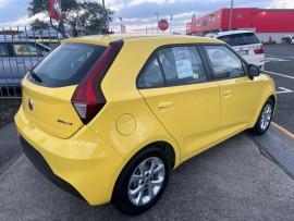 2021 MG 3 CORE 1.5P/4AT Hatchback image 3
